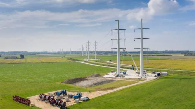Agrariërs in 's-Heerenhoek vechten gedoogbesluit 380 kV-lijn aan