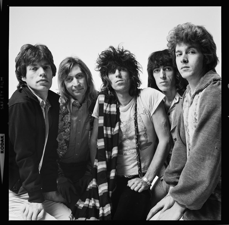 The Rolling Stones Beeld Aubrey Powell