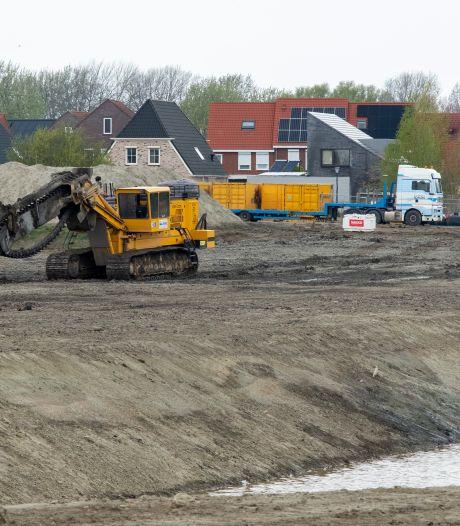 Startsein voor meer nieuwe huizen in wijk Souburg-Noord gegeven