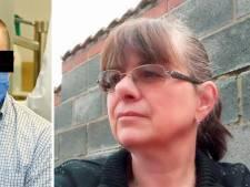 Vincent Simonon conteste le meurtre de Christiane Darimont, mais pas le vol