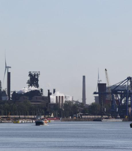 """ArcelorMittal bouwt in Gent nieuwe hoogoven van 195 miljoen euro: """"Goed voor 25 jaar werkzekerheid"""""""