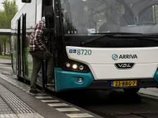 Arriva schrapt meeste bussen voor de hele zondag