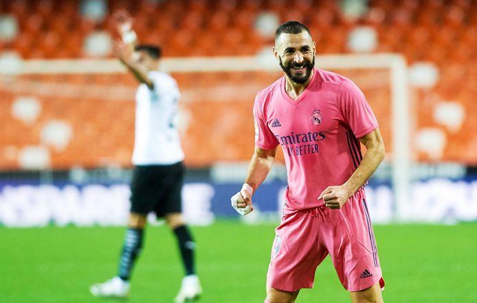 Homme fort du Real depuis le départ de CR7, Karim Benzema reviendra-t-il un jour chez les Bleus?