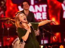 Haagse Tess van der Zwet strijdt bij SBS voor het Franse chanson