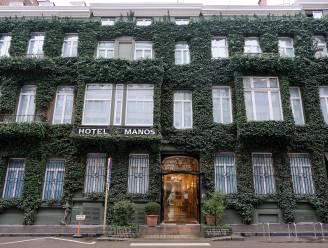 Brusselse hotels verlengen knuffelcontact-actie voor nachtje weg in eigen land