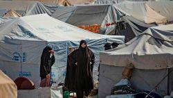 Nederlandse Staat hoeft kinderen IS-vrouwen niet terug te halen uit Syrische kampen