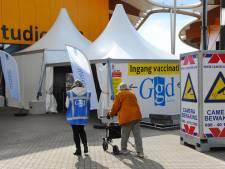 GGD Zeeland richting de 20.000 prikken in één week