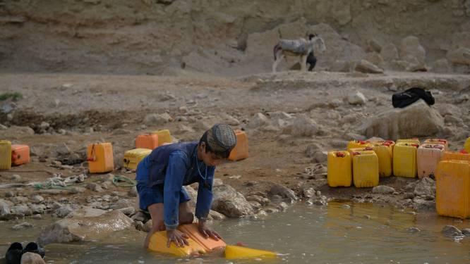 Rusland roept westerse landen op tot economische steun voor Afghanistan