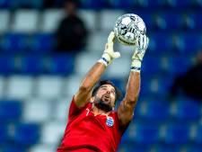 Doelman Kostas Lamprou na valse seizoenstart PEC: 'Het is alarmfase 3'