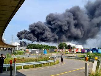 Eén dode, zestien gewonden en vier vermisten na explosie chemiepark Leverkusen