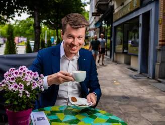 Horeca Vlaanderen publiceert gids voor uitbaters van terrassen
