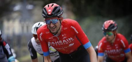 Poels over ploeterende Froome: 'Dat Chris überhaupt nog fietst, is een wonder'