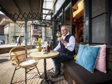 Ook lunchroom De Tijd in Oldenzaal dicht door corona