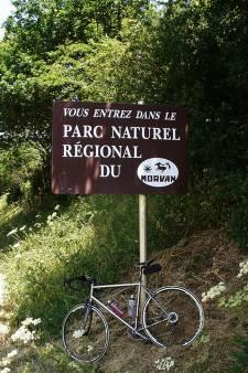 Samen op fietsvakantie in een 'vergeten gebied'