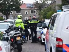 Wapenstok ingezet bij onrustige aanhouding in Vlissingen