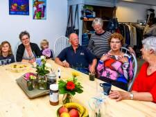 De Ontmoetingswinkel in Steenbergen is meer dan een kledingzaak