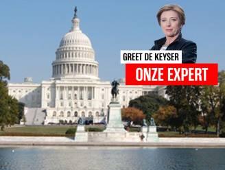 """Greet De Keyser in VS: """"Dit virus doet hetzelfde als 9/11, maar dan erger"""""""