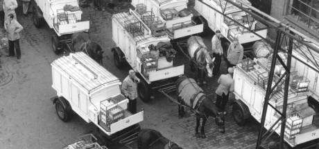 Stadsarchief Enschede   Een kijkje bij de melkfabriek