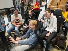Breda en BUas zetten samen nog meer in op esports: 'Veel meer dan gaming alleen'