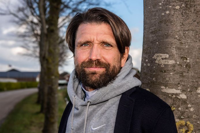 Peter Hyballa was in Nederland trainer van NAC en NEC.