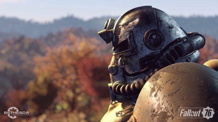 Fallout 76. Beeld Bethesda