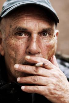 Rotterdamse drugsbaron Kobus Lorsé (74) overleden