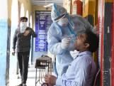 Plus de 600.000 cas en Inde