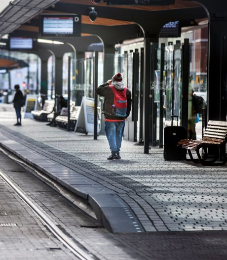 OV-club boos over tijdelijk schrappen van 18 tramhaltes: 'Jojo-beleid jaagt reizigers juist weg'
