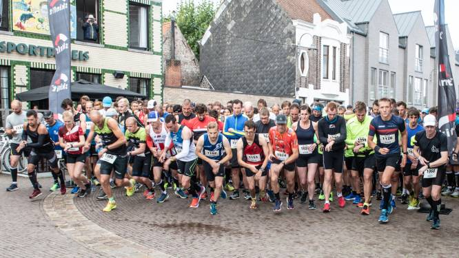 """Tweede editie van halve marathon """"Dwars door Kruisem"""" start in Huise"""