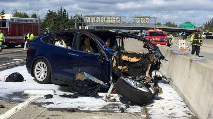 Automatische piloot wel degelijk geactiveerd tijdens dodelijke crash Tesla