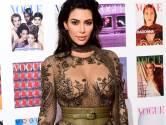 Kim Kardashian gastpresentator Saturday Night Live