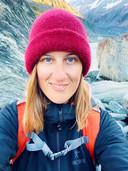 Christine Martens (34) had een onuitputtelijke energie en hield van verre reizen. Afgelopen maart was ze nog in Nieuw-Zeeland.