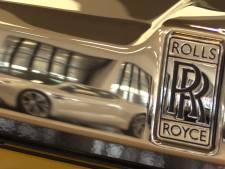 Verkoop Rolls-Royces stijgt explosief, ook in Eindhoven: 'Levertijden lopen aardig op'