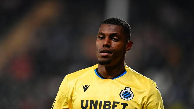 """Wesley (24) dankzij Club opnieuw voetballer na twee jaar ellende: """"Zijn gekrijs ging door merg en been"""""""