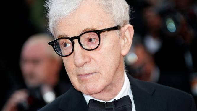 Woody Allen klaagt Amazon Studios aan