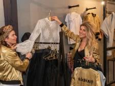 Ilse en Dayna zetten duurzaam kledinglabel op: 'Iedereen zei dat het niet haalbaar was'