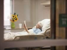"""Elle lance un appel aux dons pour aider ses patients: """"Ils nous font bien comprendre que les journées sont longues"""""""