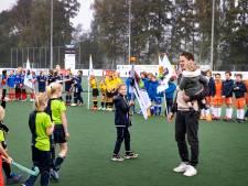 Bob de Voogd Trophy: kansen voor iedereen op het hockeyveld