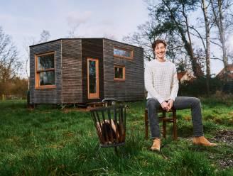 Inspirerend op Instagram, ingewikkeld in de realiteit: tiny houses kunnen big problem zijn