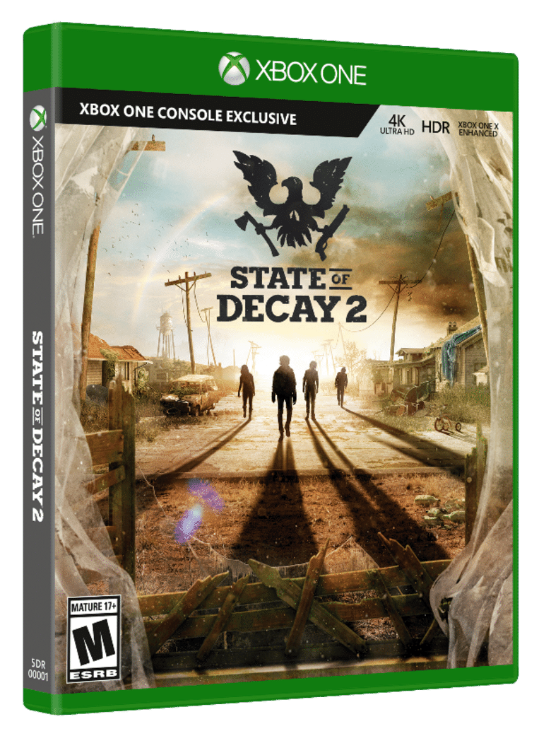 Zorg dat niet alleen uzelf, maar ook een hele groep overlevenden het rooit in 'State of Decay 2'. Beeld Microsoft