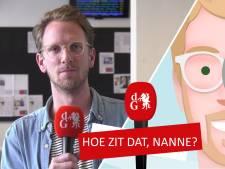 OPROEP | Wil jij weten hoe iets zit? Wil je iets laten uitzoeken? Vraag het onze verslaggever Nanne!