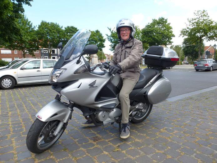 Raymond De Corte is overleden.