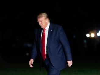 Trump verliest beroepsprocedure tegen vrijgave van zijn belastingaangifte