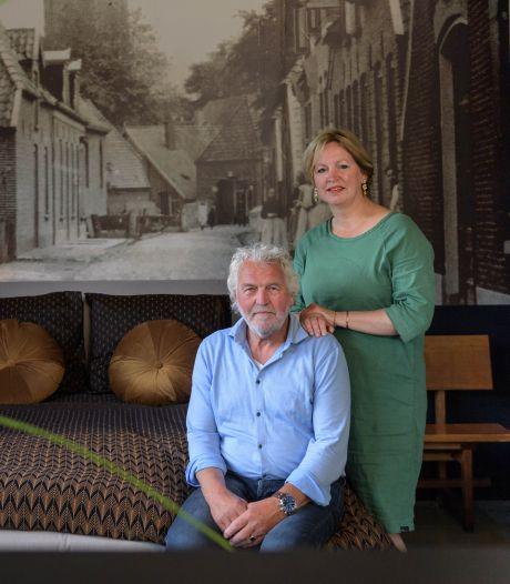 Vakantieappartementen Adriana krijgt de wereld over de vloer in Eibergen