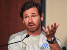 Trainer biedt ontslag aan bij Olympique Marseille na komst nieuwe speler