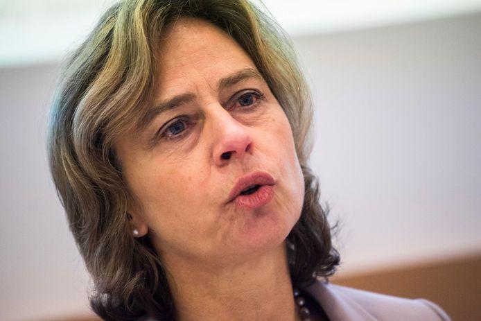 Dominique Leroy.