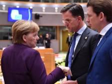 President Macron: Nederland zet toekomst Europa op het spel