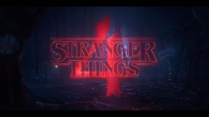 Netflix vient de dévoiler un teaser pour la quatrième saison de Stranger Things.
