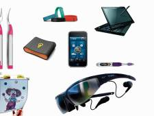Van slimme slip tot slim zonnen-clip: dit zijn de Hollandse gadgets op de CES in Las Vegas