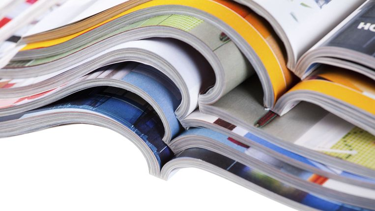 Als universiteiten, subsidiegevers en vakorganisaties geen publicaties lezen maar tellen, is publiceren van middel verworden tot doel. Beeld Thinkstock